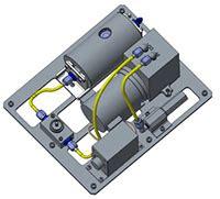 Item Radar Waveguide Pressurization Systems Drytech