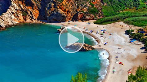 Paltsi Pelion Paltsi Pelion Greece Video Volos