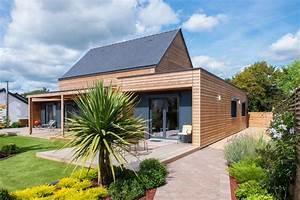 les 25 meilleures idees de la categorie prix chalet bois With plan de maison cubique 16 booa constructeur francais nouvelle generation