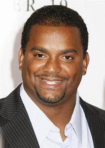 Alfonso Ribeiro Picture 3 - Los Angeles Premiere of Seven ...