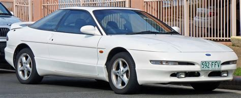 97 Ford Probe by 97 Ford Probe Gt Owners Manual