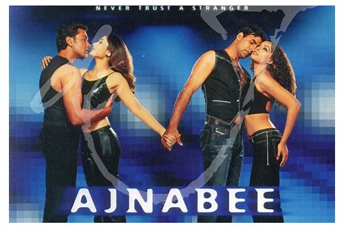 ajnabee full movie download for mobile