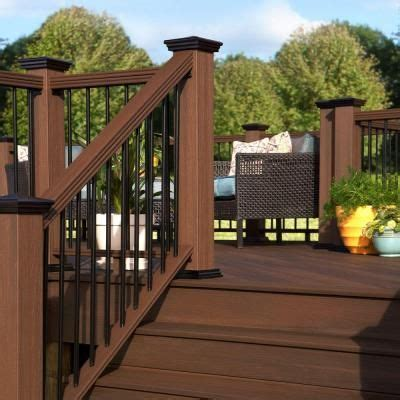 25  best ideas about Composite decking on Pinterest   Wood