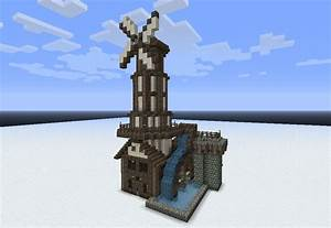 Medieval Building Pack Minecraft Project