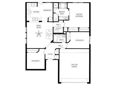 simple house floor plans  story home decor garage house plans house floor plans simple
