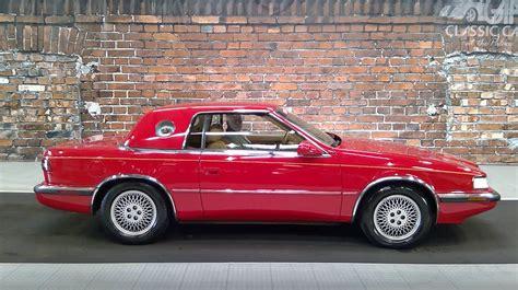 Tc By Maserati by 1989 Chrysler Tc By Maserati Gaa Classic Cars