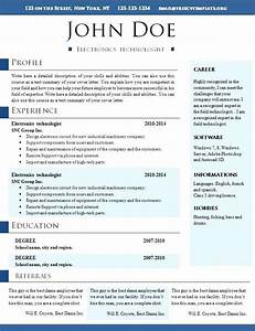 Create a free resume now resume template sample for Create my resume online