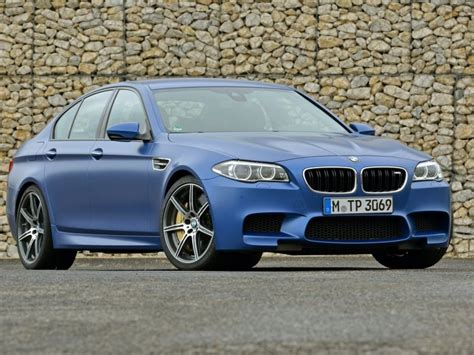 The Best High Performance Sedans