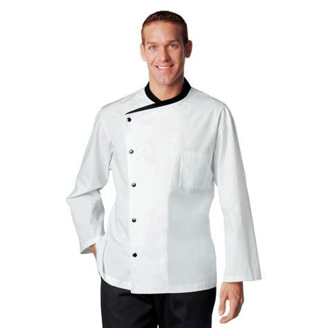 vestes cuisine veste de cuisine juliuso prune ml