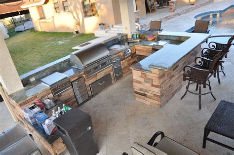 build custom pit firemagic built in bbq and gas pit custom built with