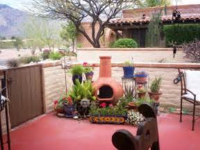 best 25 mexican patio ideas on mexican garden