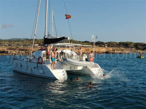 Catamaran Yacht Ibiza by Catamaran Charter Ibiza Yacht Charter Ibiza