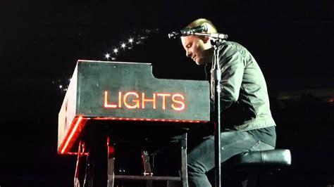 Chris Tomlin Burning Lights by Chris Tomlin Sovereign Ta Fl 3 16 2013 Burning