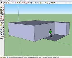 Logiciel Plan Maison Sketchup : superbe logiciel plan maison gratuit mac 6 les ~ Premium-room.com Idées de Décoration