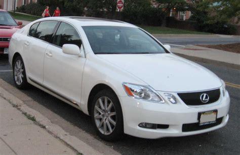 lexus gs picture  reviews news specs buy car
