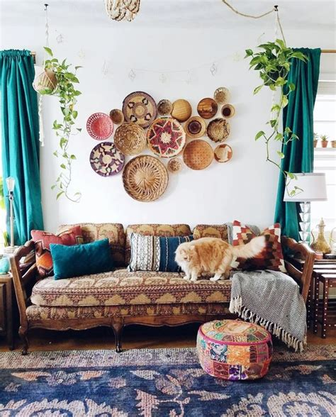 So many exclusive kids wall art prints and decals, so little time. The 10 Best Basket Walls on Instagram in 2020   Trending decor, Home decor baskets, Room wall decor