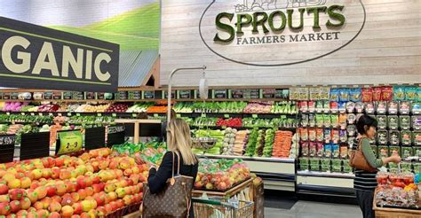 Sprouts Farmers Market CEO talks strategy and the future ...