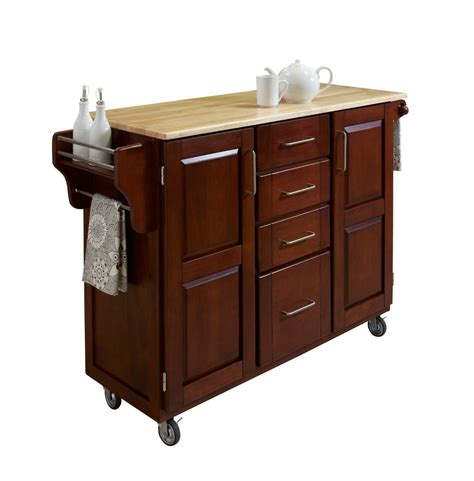 kitchen island cart canada large white create a cart with black granite top 9100 1024