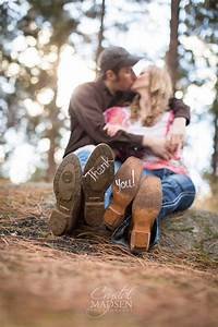 spokane country engagement madsen photography