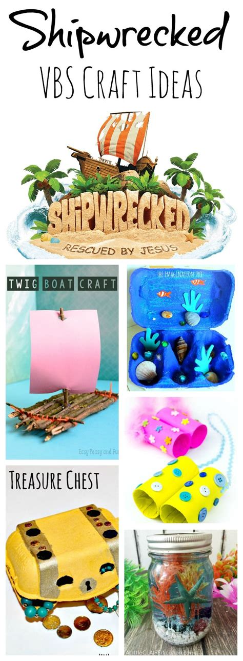 Rock The Boat Vbs Ocean Commotion by 70 Best Shipwrecked Vbs 2018 Images On Pinterest Boats