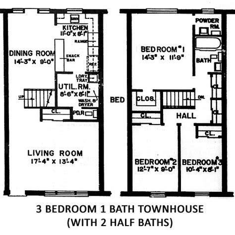 2 bedroom 1 bath roseville house apartments community from samuel geltman 13924 | roseville 3 bedroom 1 bath th 2 half