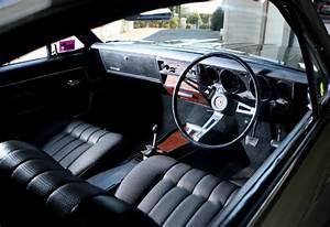 My 1969 Ht Monaro Gts 350