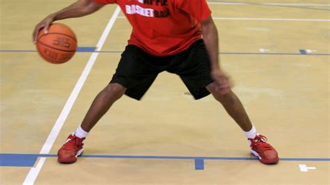 how to dribble faster basketball