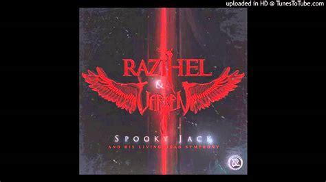 Varien & Razihel -- Spooky Jack