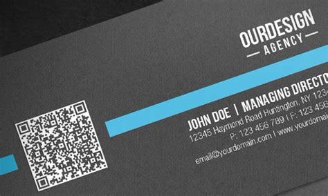30 Sleek Qr Code Business Card Designs Free Business Card Designs To Print At Home Christmas Signature Ideas For Animators Images Ppt Info Electrician Graphic Origami