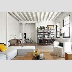 New York Style Loft In Barcelona By Shoot 115 (3) Homedsgn