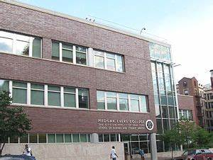 Medgar Evers College - Wikipedia