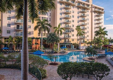wyndham palm aire pompano beach luxury baecations