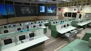 Will NASA's Ruined Apollo Mission Control Room Rise Again?