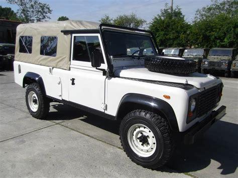 1.land Rover Defender Tithonus Lhd Usa
