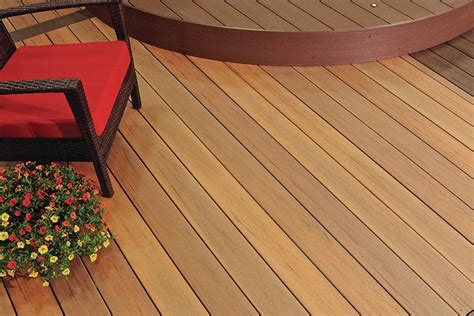 timbertech legacy decking professional deck builder