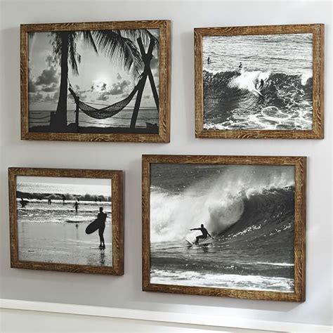 black  white surf prints pbteen