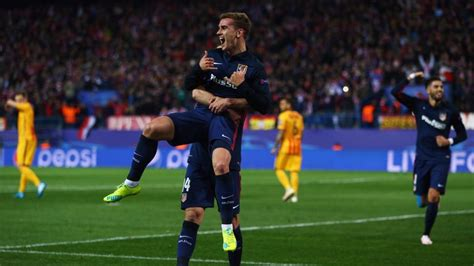 A Madrid 2 - 0 Barcelona - Match Report & Highlights
