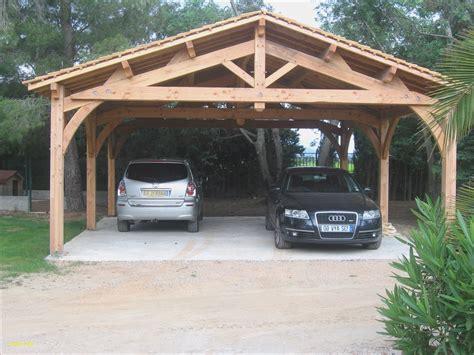 Garage Voiture by Abris Garage Beau Carports Carport Adossant 2 Voitures