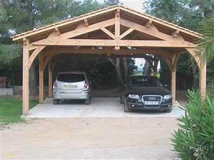 Carport 2 Voitures Alu : abris garage beau carports carport adossant 2 voitures aluminium avec abris garage meilleur de ~ Medecine-chirurgie-esthetiques.com Avis de Voitures