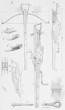bullet shooting crossbow wikipedia