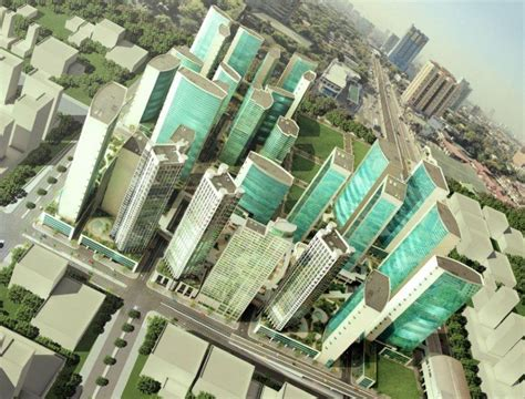 Greenfield District: A Vibrant Neighborhood in Mandaluyong ...