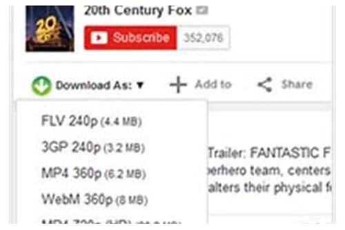 plugin do firefox youtube videos mp3 baixar