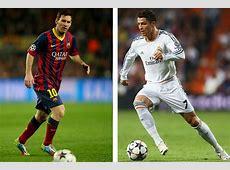 Who Is the Best Lionel Messi vs Cristiano Ronaldo