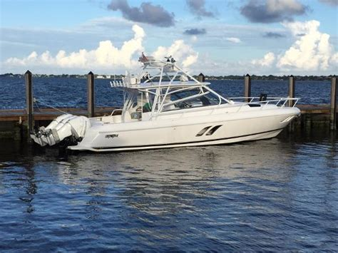 Intrepid Cruiser Boats by Used Intrepid Boats For Sale Boats