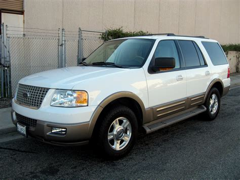 ford expedition eddie bauer owner manual
