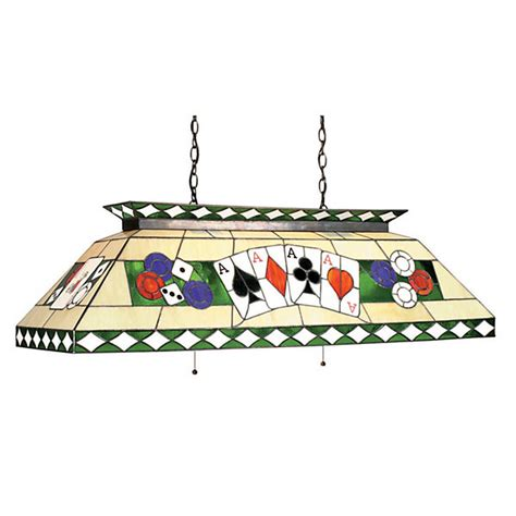 stained glass pool table light fixture stained glass billiard light fixture pool table fixtures