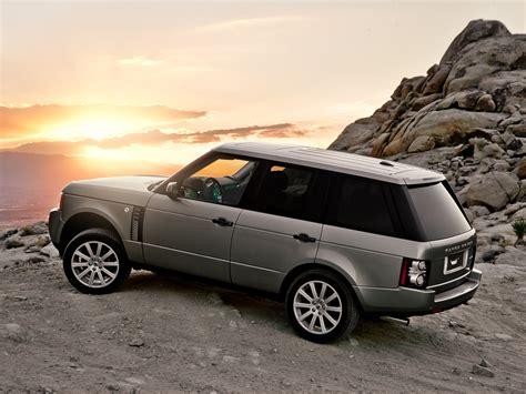 range rover  generation  facelift range rover