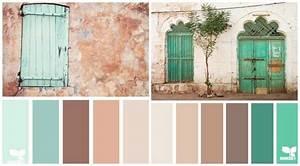 Farben Für Hausfassaden : t rkis und gr n lassen sich mit braun kombinieren ideen rund ums haus pinterest t rkis ~ Bigdaddyawards.com Haus und Dekorationen
