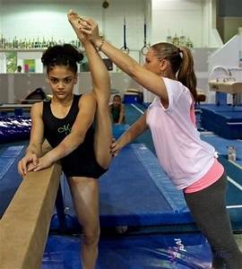 Beyond the Routine with Laurie Hernandez Headed Your Way!