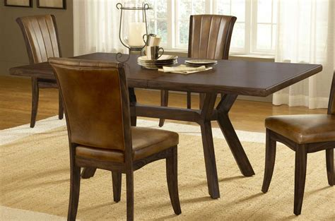 The Small Rectangular Dining Table That Is Perfect For